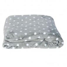 Plyšová deka