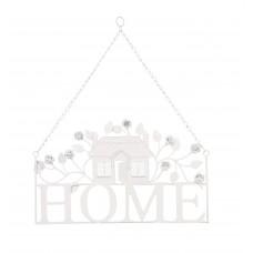 Nástenná dekorácia Home